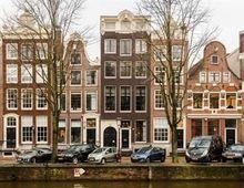 Apartment Keizersgracht in Amsterdam