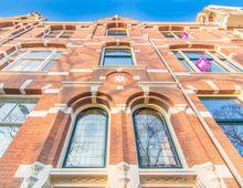 Appartement Waldeck Pyrmontkade in Den Haag