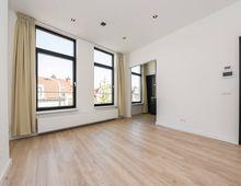 Apartment Fahrenheitstraat in Den Haag