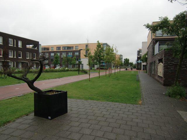 Te huur: Appartement Beverwijk Vennelaan