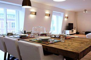 For rent: Apartment Den Haag Bezuidenhoutseweg