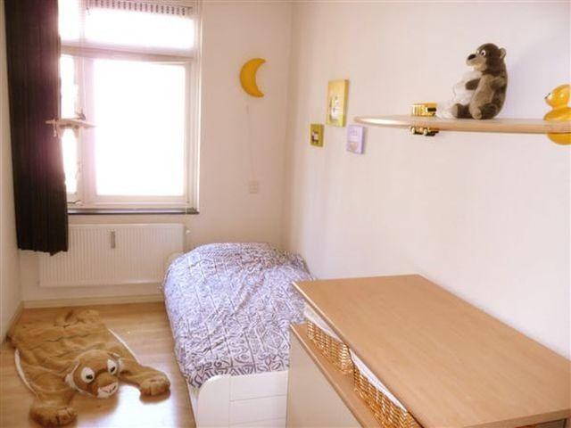 Te huur: Appartement Rotterdam Sint-Jacobstraat