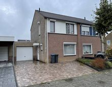 House Boostenstraat in Heerlen