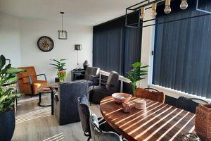 For rent: Apartment Roosendaal Nieuwe Markt