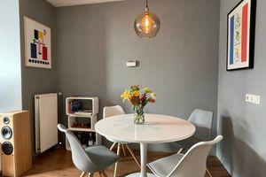For rent: House Utrecht Hamsteeg