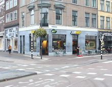 Appartement Voorstraat in Utrecht