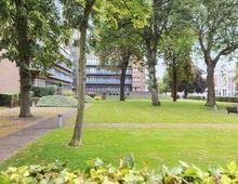 Appartement Zeestraat in Den Haag