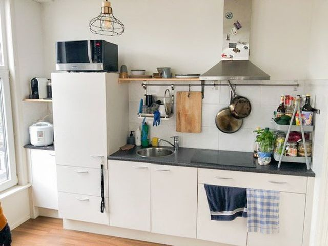 For rent: Apartment Rotterdam Burgemeester Meineszlaan