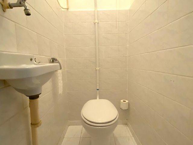 For rent: Apartment Rotterdam Jonker Fransstraat