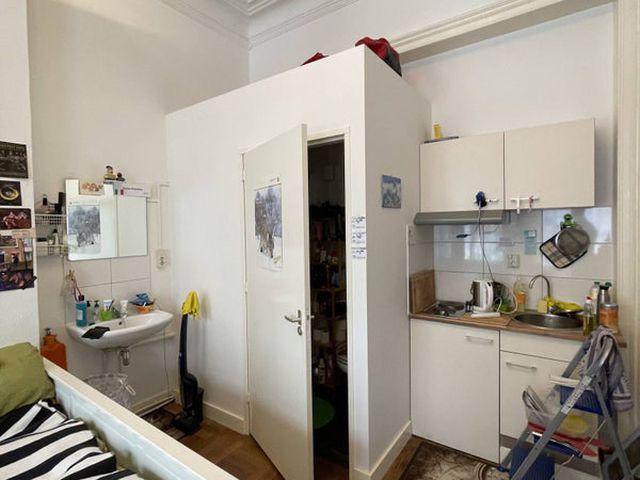 Te huur: Studio Maastricht Wilhelminasingel