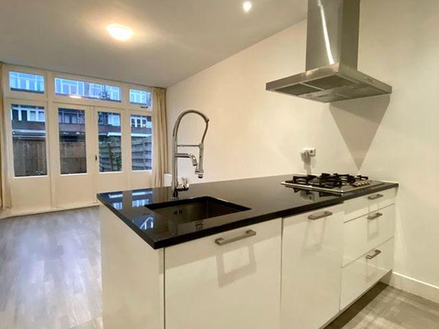 For rent: Apartment Rotterdam Geertsemastraat
