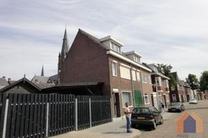 For rent: Apartment Eindhoven Laagstraat