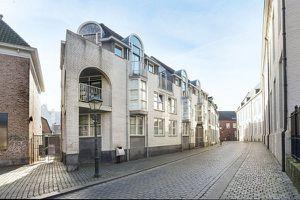 For rent: Apartment Breda Cingelstraat