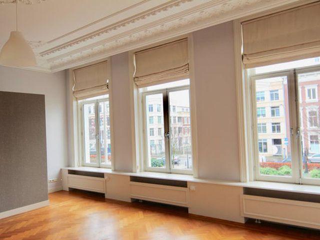 For rent: Apartment Den Haag Nassauplein