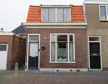 Huurwoning De Ruijterstraat in Den Helder