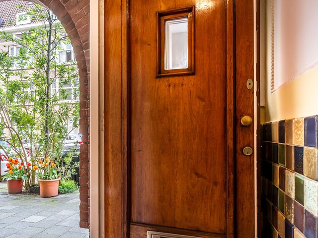 For rent: Apartment Amsterdam Agamemnonstraat
