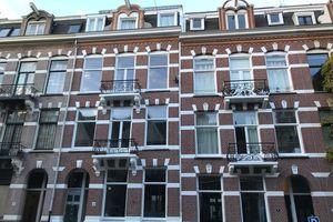 Te huur: Appartement Amsterdam Van Eeghenstraat