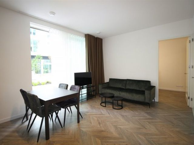 For rent: Apartment Amsterdam Gustav Mahlerlaan