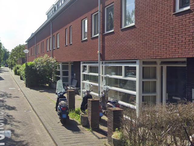 Te huur: Kamer Amsterdam Tenerifestraat