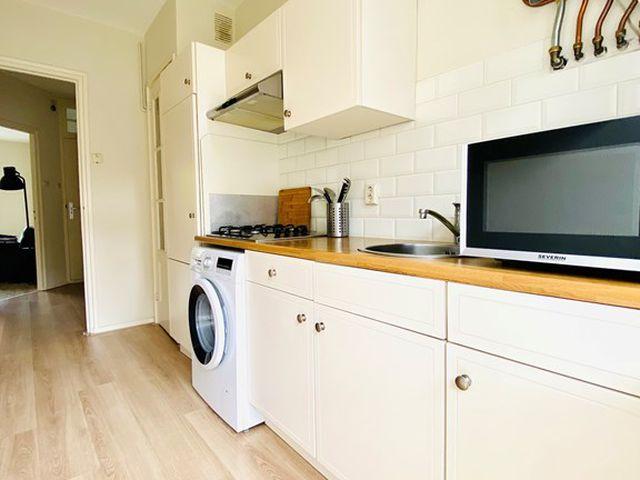 Te huur: Appartement Rotterdam Bredestraat