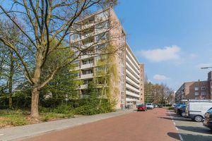 For rent: Apartment Amstelveen Populierenlaan
