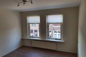 For rent: Apartment Haarlem Maraisstraat