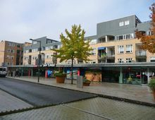 Appartement Koperslagerhof in Almere