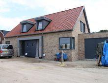 House Cissenlaan in Vinkel (Gem. 's-Hertogenbosch)