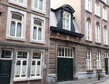 House Capucijnenstraat in Maastricht