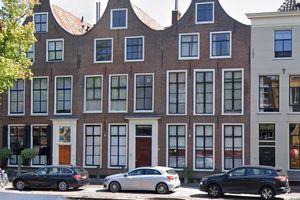 For rent: Apartment Leiden Herengracht