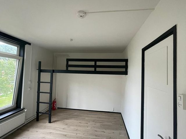 For rent: Apartment Arnhem Graslaan