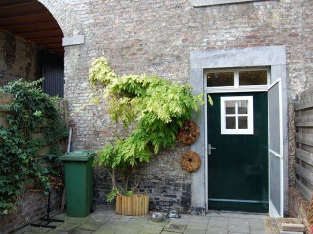 For rent: House Maastricht Jekerstraat