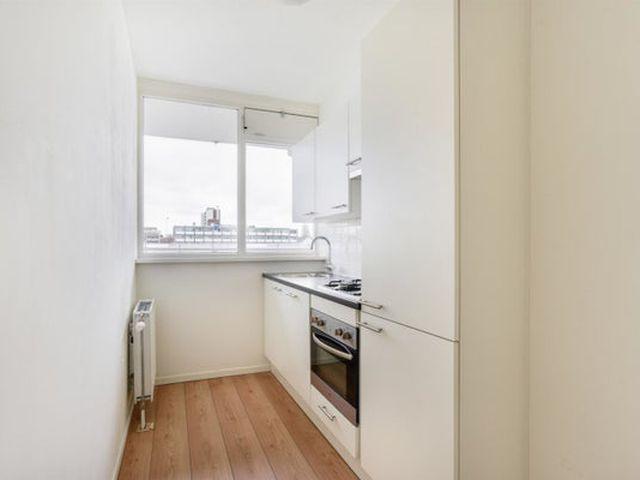 For rent: Apartment Amsterdam Delflandplein