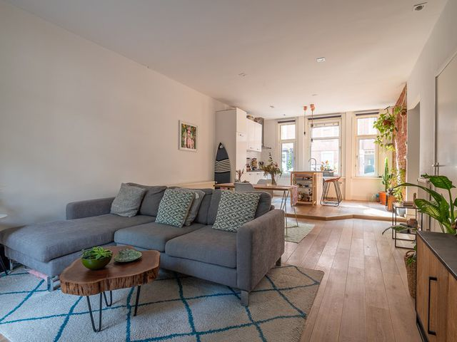 For rent: Apartment Amsterdam Lutmastraat