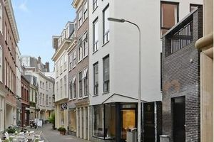 Te huur: Appartement Den Haag Annastraat