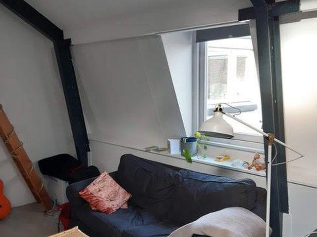 For rent: Apartment Tilburg Dr. Nolensstraat