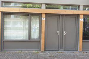 Te huur: Appartement Tilburg Schouwburgring