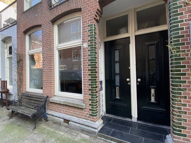 For rent: Apartment Amsterdam Pieter Langendijkstraat