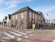 Appartement Stationsstraat in Boxtel