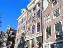 Appartement Prinsengracht in Amsterdam