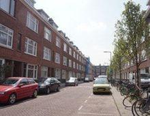 Appartement Bonaventurastraat in Rotterdam