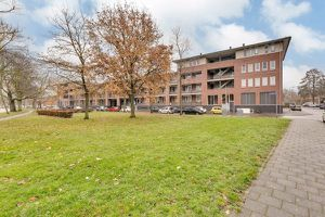 Te huur: Appartement Breda van Slingelandtstraat