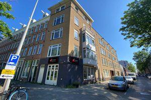 For rent: Apartment Amsterdam Tweede Oosterparkstraat