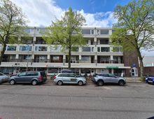 Appartement Van Bijnkershoeklaan in Utrecht
