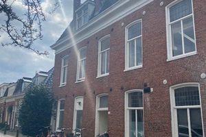 Te huur: Appartement Groningen Wester Badstraat