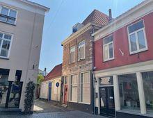 Huurwoning Bosstraat in Bergen op Zoom