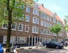 Appartement Orteliusstraat in Amsterdam
