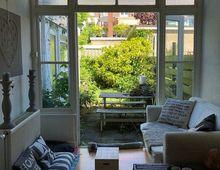 Appartement Van Kinsbergenstraat in Den Haag
