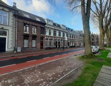 Huurwoning Zuid Willemsvaart in Den Bosch