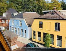 Appartement Parkstraat in Enschede